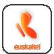 Euskaltel consigue 74.000 nuevas líneas de móvil y 22.000 nuevos abonados a su TV