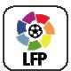 La Liga ingresa por televisión en la temporada 2016-17, 1.387 millones de euros, un 39% más