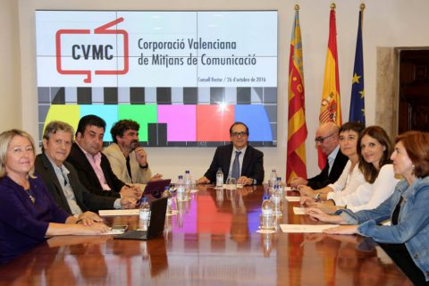 television-valencia