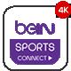 Samsung y beIN CONNECT ofrecerán los partidos de Real Madrid y FC Barcelona cen 4K