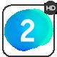 RTVE completa el despliegue de La 2 HD en toda España