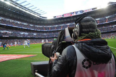 futbol-television