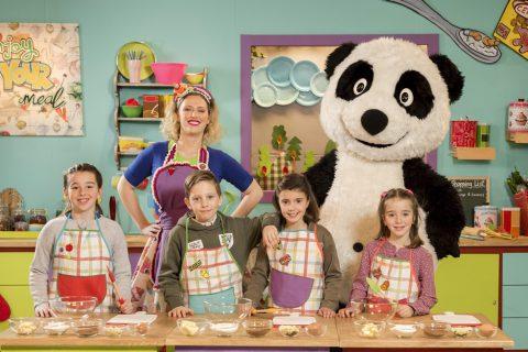 panda-kitchen