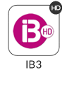 Baleares IB3 HD