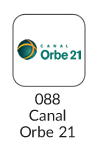 Canal Orbe 21