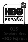 Destacados HBO Espana