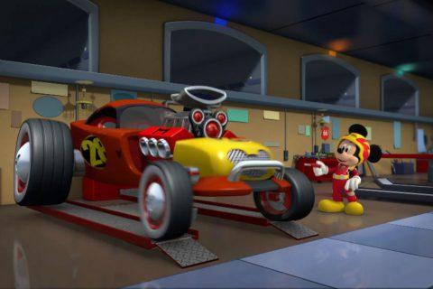 mickey-super-pilotos
