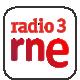 Radio 3 recibe un premio de la asociación A.R.T.E.