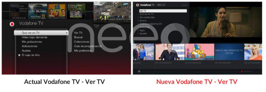 Vodafone 4K VerTV