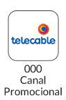 Canal Promocional Telecable