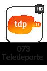 Teledeporte HD