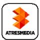 Atresmedia comienza su desescalada, programas y series se ponen en marcha
