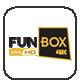 fun box 4k