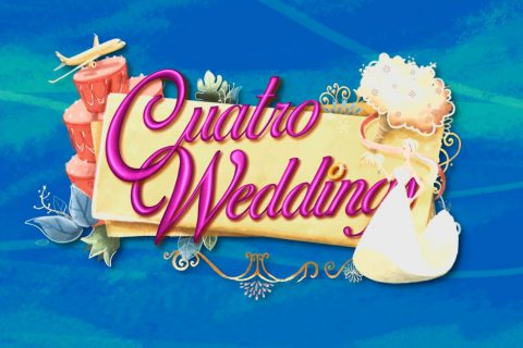 cuatro-wedding