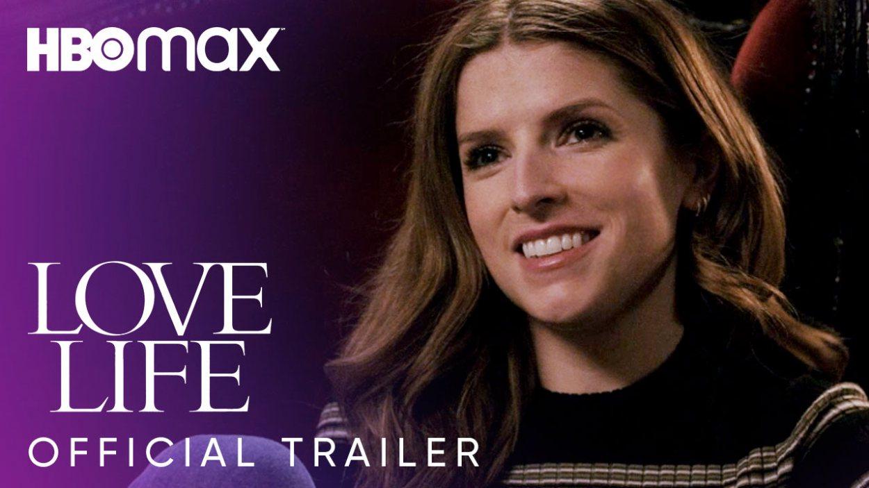 HBO MAX love life