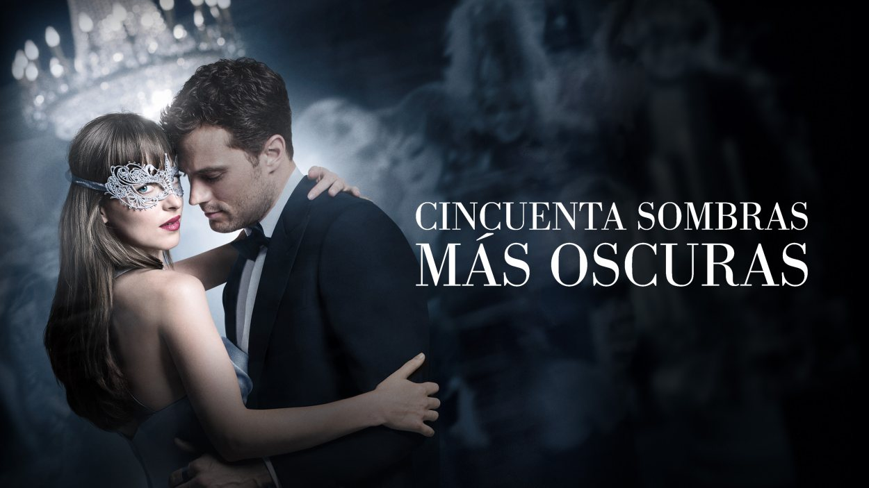 Telecinco Estrena En Abierto La Película Cincuenta Sombras Más Oscuras Neeo Todo Sobre Medios De Comunicación En España