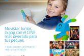 Movistar Junior Jr