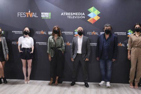 Series Atresmedia 2020_2021 FESTVAL
