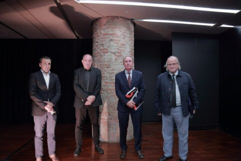 CAC Alfred Costa Andreu Manresa Vicent Sanchis