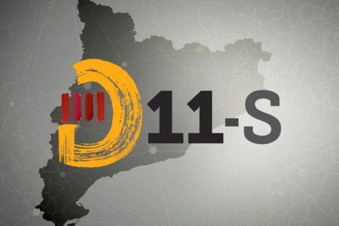 Diada 11S 2021