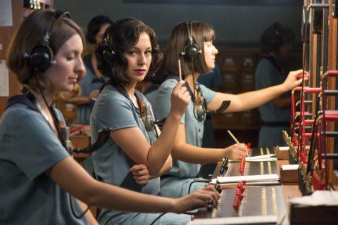 chicas del cable netflix